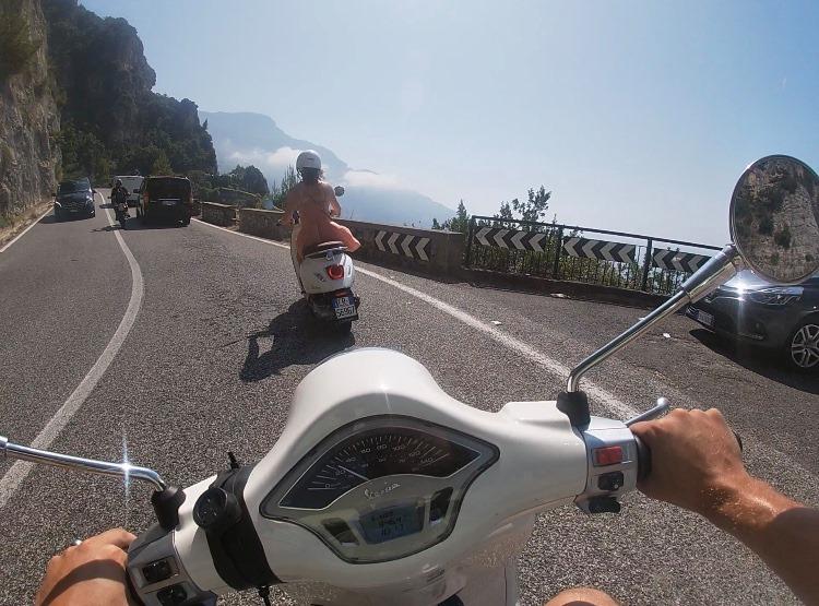 Sorrento hills - De ultieme Italiaanse ervaring