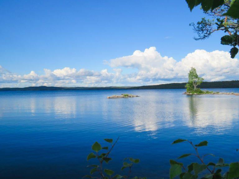 Wat is Zweden mooi