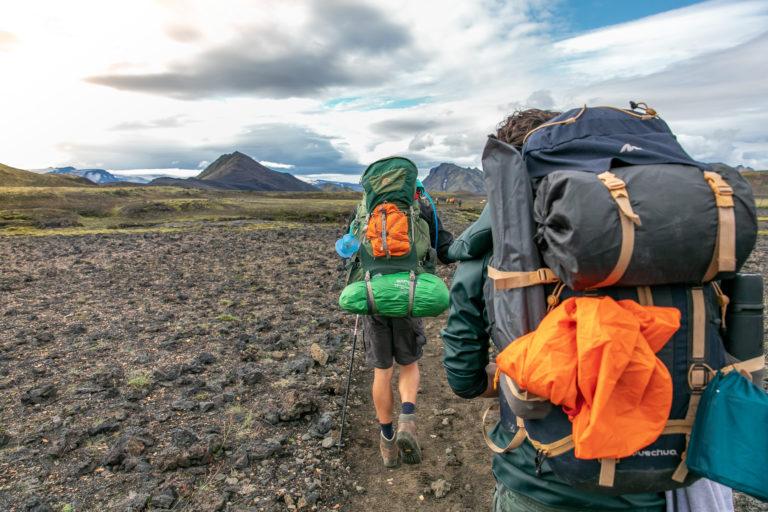 4 outils indispensables dans votre sac à dos