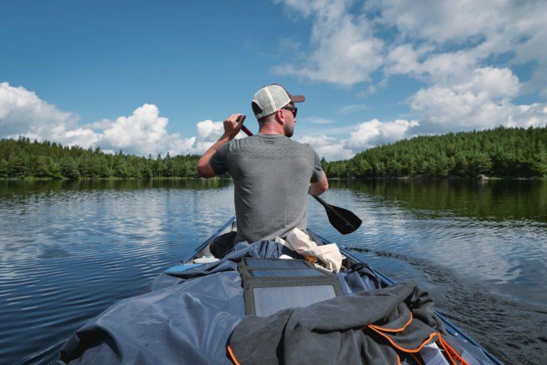 Le Canoë Trip : Mon expérience en Suède